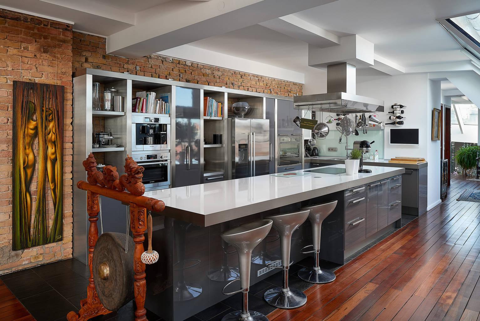 immobilienfotografie thomas stibenz berlin kreuzberg k che edelstahl thomas stibenz. Black Bedroom Furniture Sets. Home Design Ideas