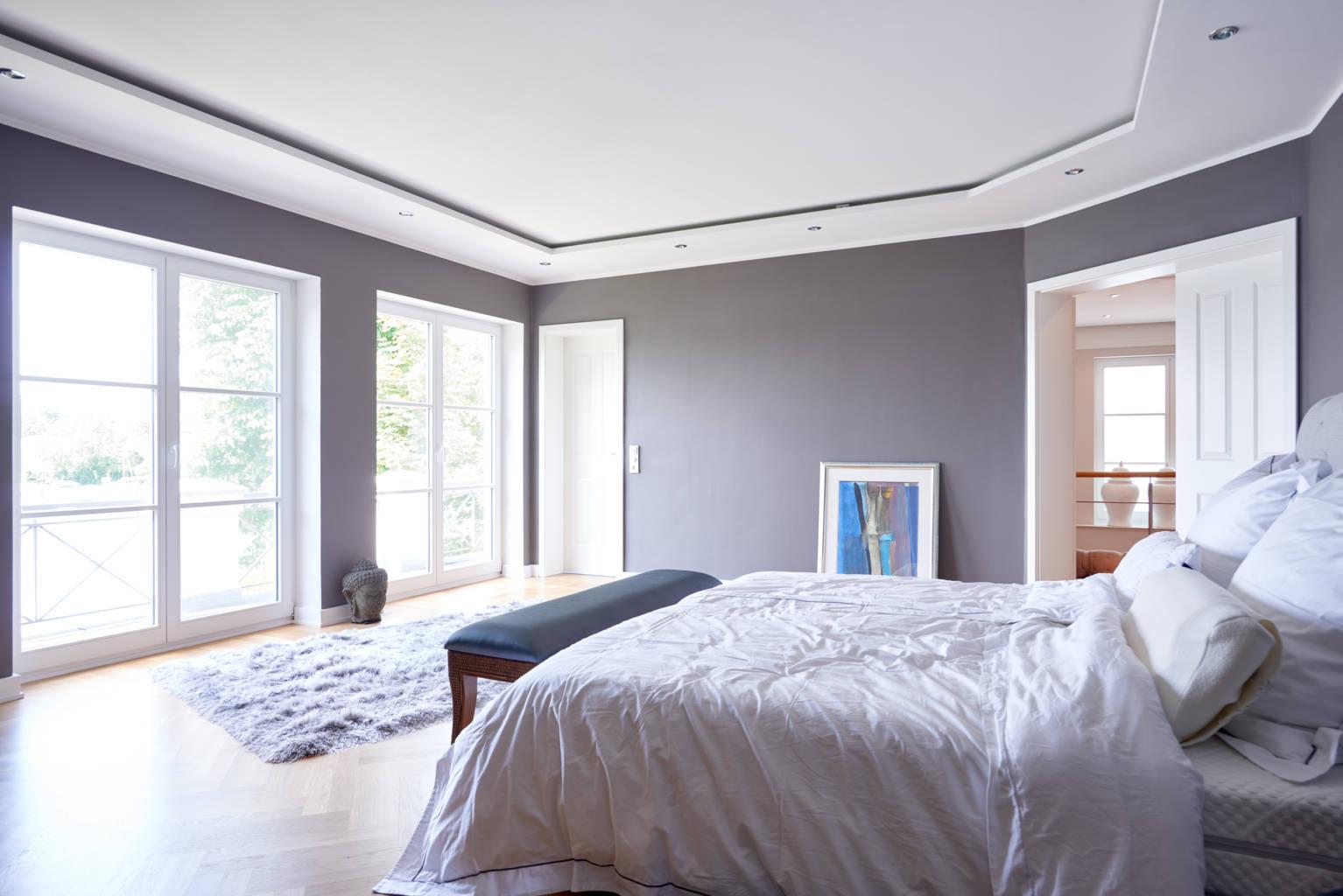 Before-Schmöckwitz Schlafzimmer